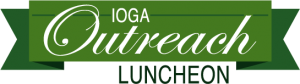 IOGA Outreach Luncheon September 24, 2019 @ Coco's Cafe and Wine Bar